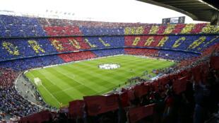 Le Barça pourrait-il prochainement rejoindre les rangs de la Ligue 1 ?