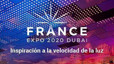FRANCE DUBAI 2020