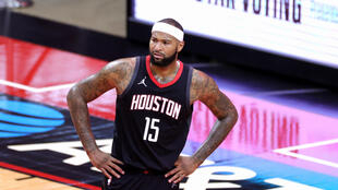 DeMarcus Cousins is expected to become a NBA free agent as the Houston Rockets are set to waive the center