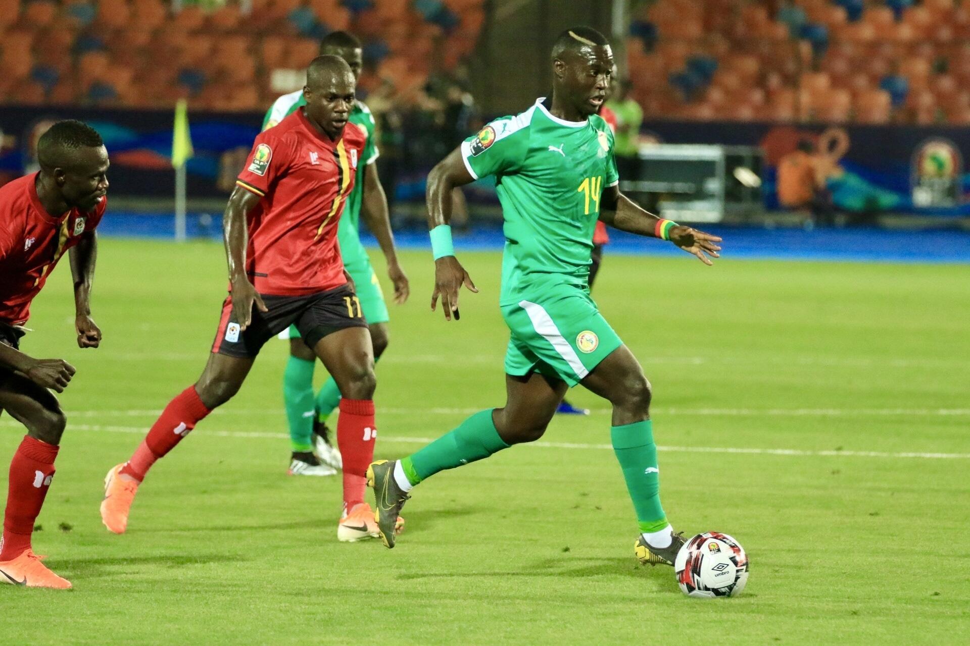 هل تواصل السنغال زحفها نحو اللقب؟