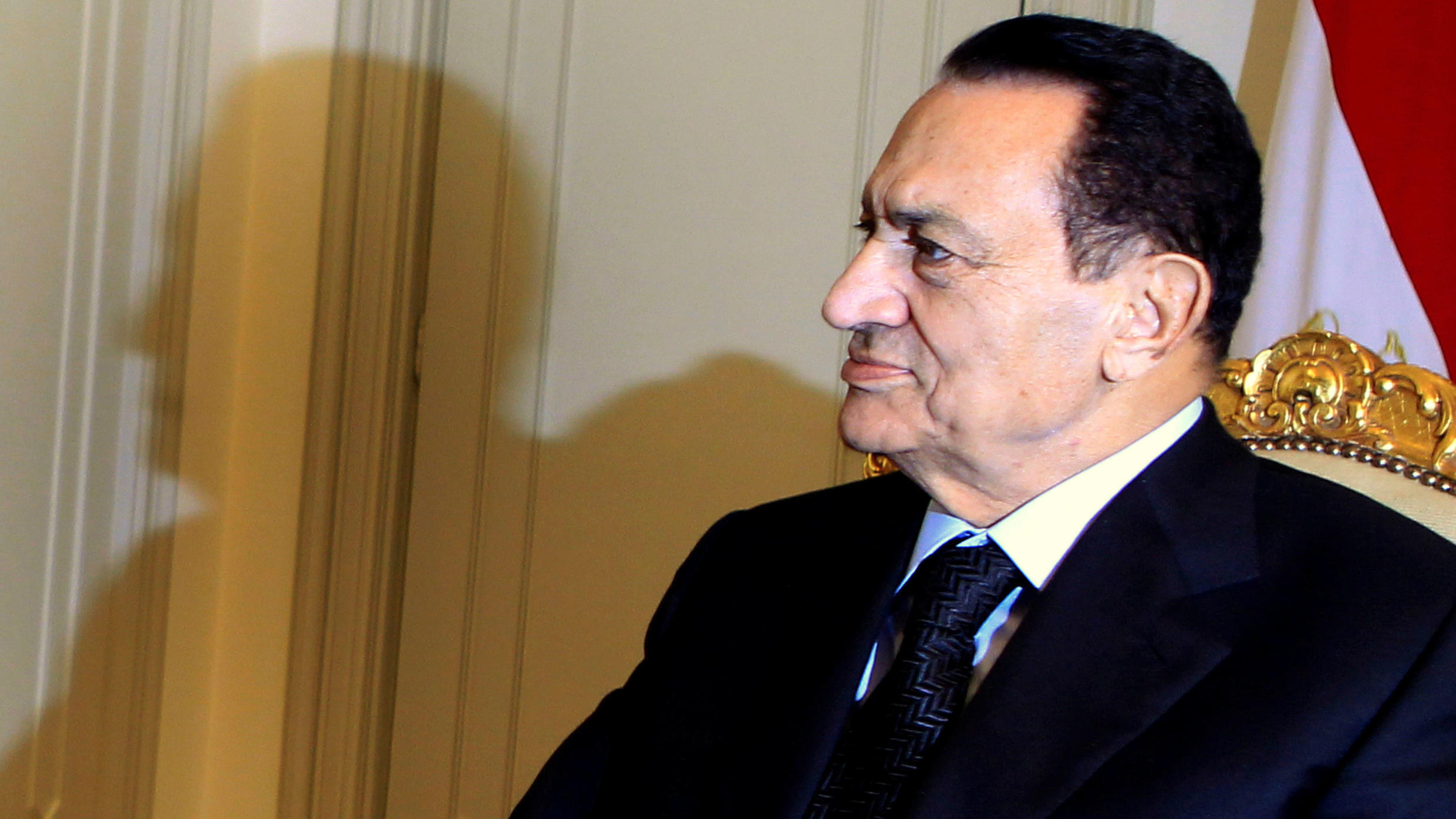 Hosni Mubarak, who died this year aged 91, was a president of Egypt for three decades.