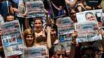 250 صحافيا محتجزا حول العالم والصين وتركيا تتصدران القائمة