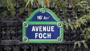 L'agression aurait eu lieu dans un appartement avenue Foch, selon le plaignant.