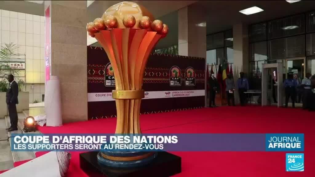 2021-08-18 21:53 Coupe d'Afrique des nations : la compétition semble très ouverte