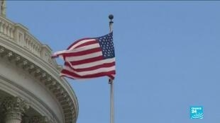 2021-02-19 10:34 États-Unis : le projet de réforme sur l'immigration examiné au Congrès