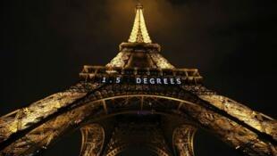 L'accord de Paris sur le climat est entré en vigueur vendredi 4 novembre.