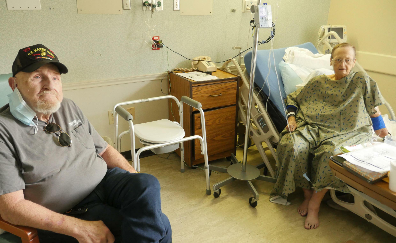 Texas patients