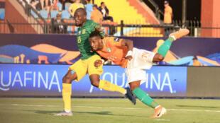 Les Éléphants ivoiriens ont débuté leur CAN-2019 par une courte victoire.