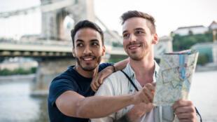 Le site Misterb&b permet de louer chez des hôtes gay-friendly.
