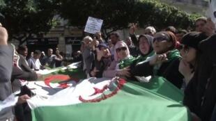 Manifestation Hirak