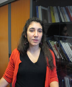 Nathalie Montoya