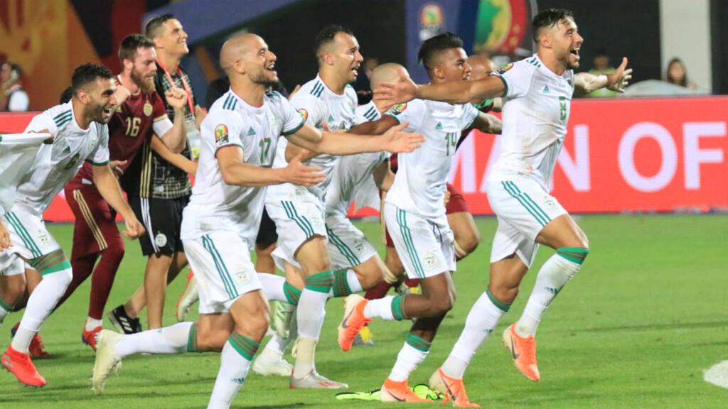 نتيجة بحث الصور عن algerie can 2019
