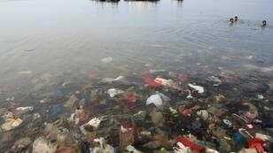 The world currently produces more than 300 million tonnes of plastics annually, and there are at least five trillion plastic pieces floating in our oceans, scientists have estimated