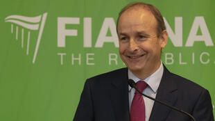 Fianna Fail leader Micheál Martin will be elected prime minister following his party's coalition deal with Fine Gael and the Green Party.