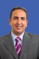 Lahcen Achy, du Centre Carnegie du Moyen-Orient.