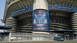 Samedi 28 mai, le Real Madrid et l'Atletico Madrid s'affrontent en finale de la Ligue des champions.