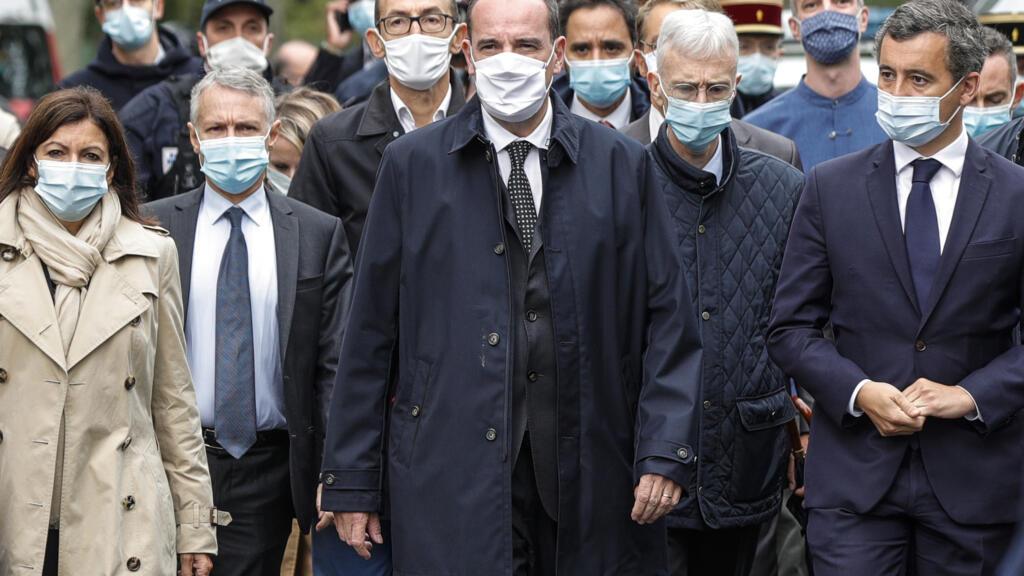"""هجوم بسلاح أبيض قرب المقر السابق لـ""""شارلي إيبدو"""" بباريس:  توقيف المشتبه به الرئيسي والداخلية ترجح فرضية """"العمل الإرهابي"""""""