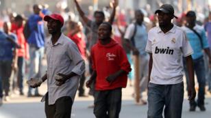Luego de las elecciones del mes de julio de 2018, muchas han sido las manifestaciones en contra del presidente electo, Emmerson Mnangagwa.