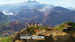 """Dans son noouveau jeu vidéo, Ubisoft présente une Bolivie """"sous la férule d'un gouvernement corrompu"""""""