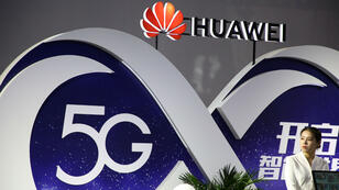Huawei a des ambitions dans la 5G qui dérangent les États-Unis