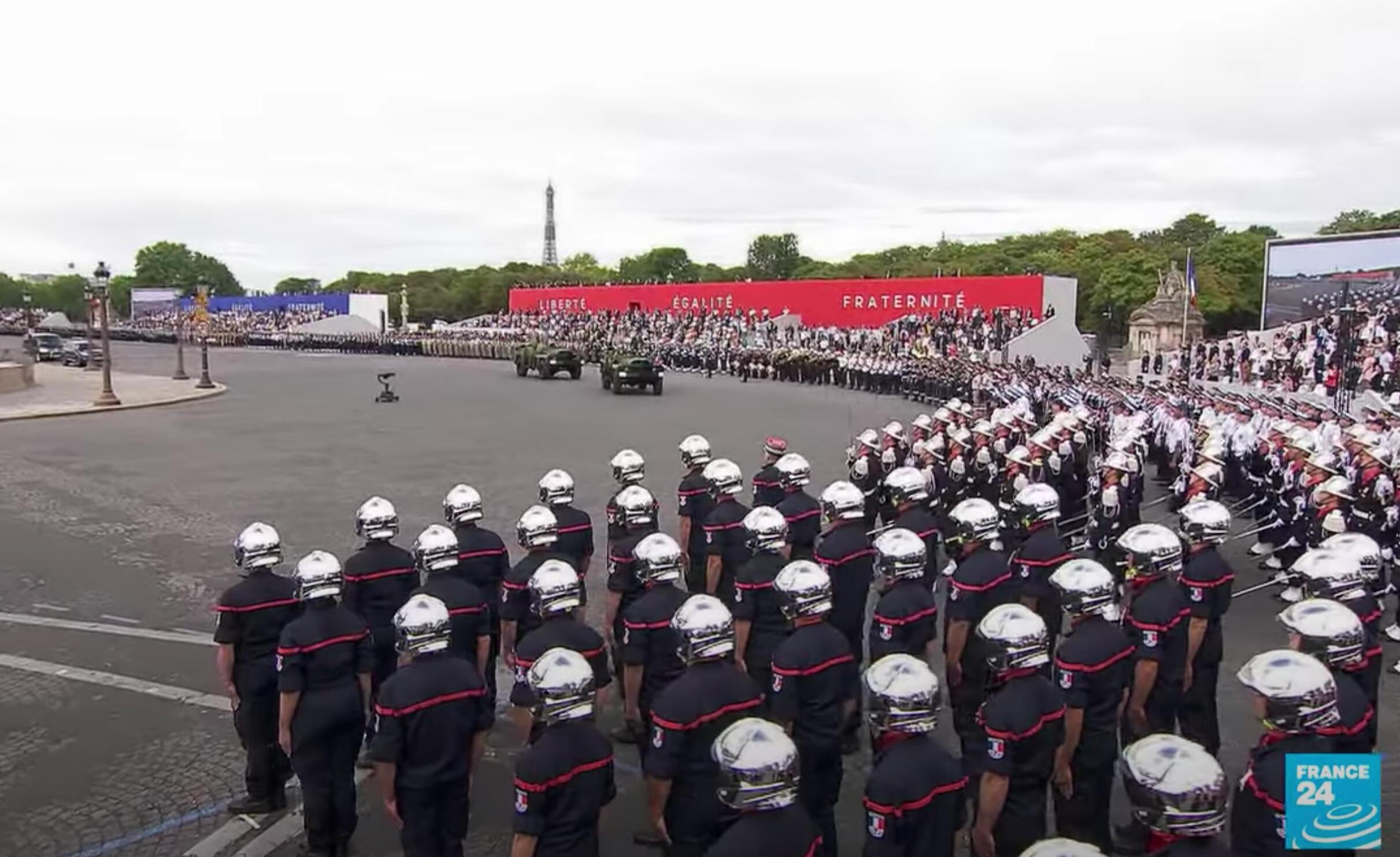France generals