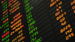 Mohammed Islam a amassé plus de 70 millions de dollars en Bourse.