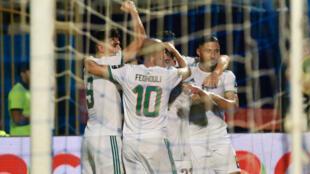 L'Algérie a signé un succès probant face au Kenya (2-0), pour leur premier match de la CAN-2019, dimanche 23 juillet au Caire.
