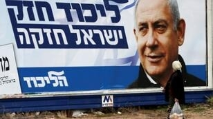 Israel's Arab citizens are facing calls to boycott elections on April 9