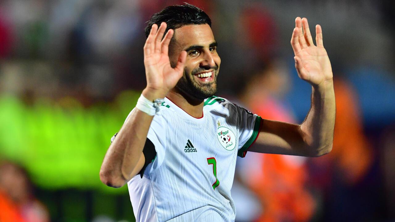 تصفيات مونديال 2022: منتخب الجزائر في مراكش لمواجهة بوركينا فاسو رغم التوتر الدبلوماسي مع المغرب
