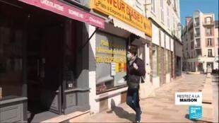 2020-04-24 08:02 Covid-19 en France : Premières distributions de masques à partir du 4 mai