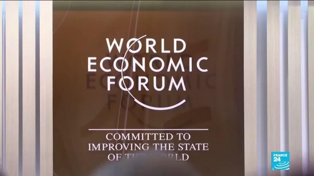 """2021-01-25 16:37 Forum économique mondial : Oxfam dénonce le """"virus des inégalités"""""""