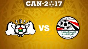 مصر على أبواب الدور النهائي.