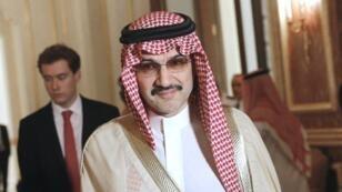 Al-Walid ben Talal