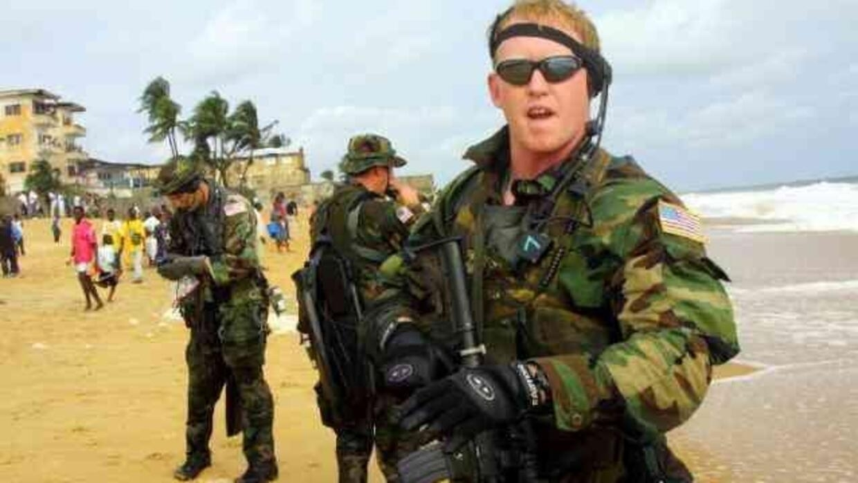 I killed bin Laden, says former US Navy SEAL
