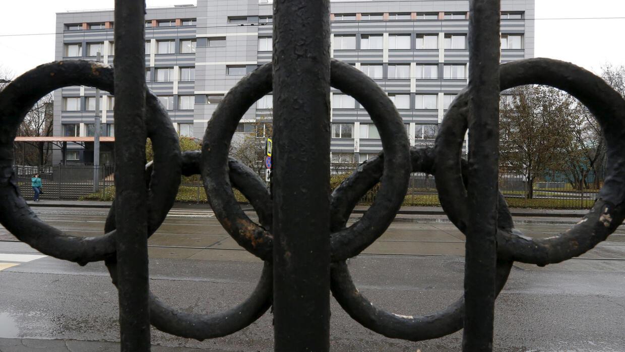 World Anti-Doping Agency bans Russia from Olympics and global sporting events