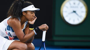 Japan's Naomi Osaka won her first Grand Slam title in 2018