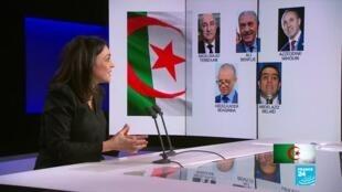 """2019-12-12 18:12 Présidentielle en Algérie : """"Depuis des années, on a des élections montées de toutes pièces"""""""