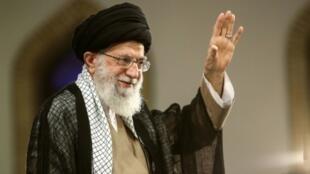 Khamenei, Iran