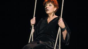 Anne sylvestre chanteuse