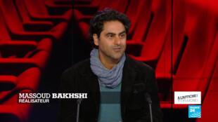 Massoud Bakhshi, réalisateur iranien
