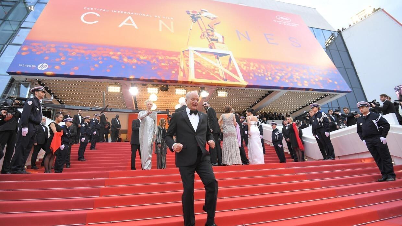 Берлин, Канны и другие кинофестивали поучаствуют в бесплатном онлайн-киносмотре