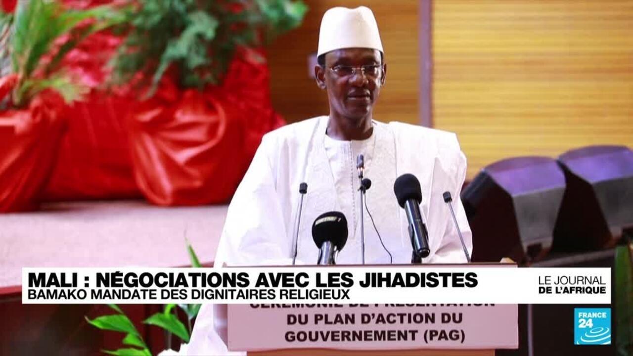 Journal de l'Afrique - Bamako demande à des dignitaires religieux de négocier avec Al Qaïda