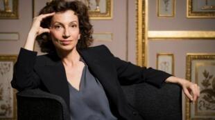 Audrey Azoulay nueva directora general de la Unesco