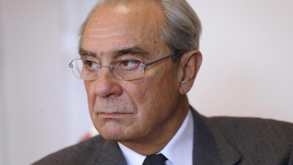 L'ancien ministre et député Bernard Debré est mort