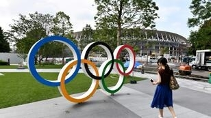Olympic organisers say preparations are on track with a year to go before the opening ceremony in Tokyo