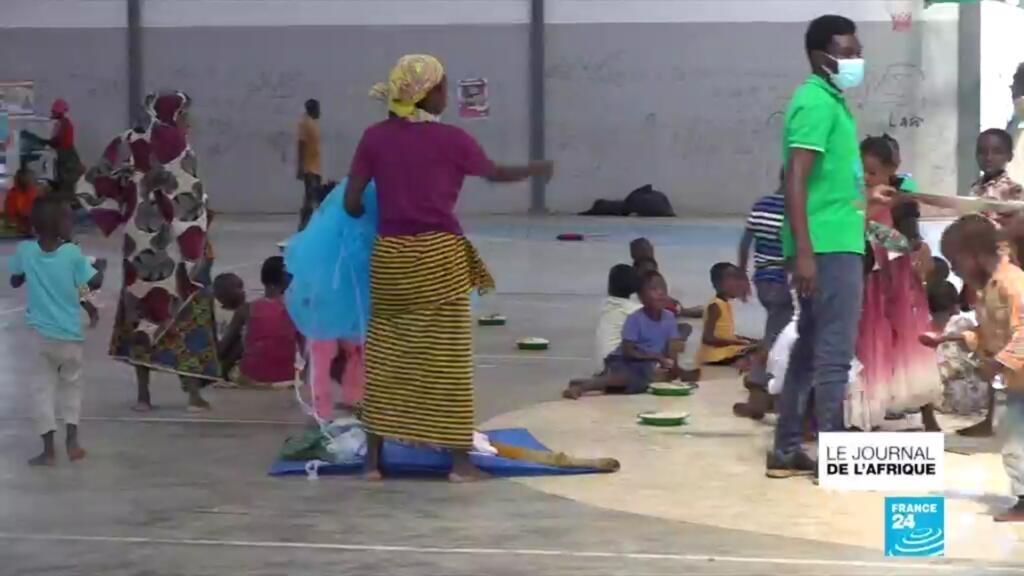 Attaques au Mozambique : les déplacés de Palma terrorisés par les enlèvements