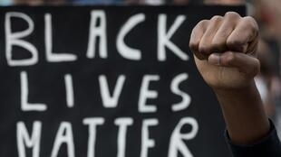 France has seen demonstrations in recent weeks against alleged police brutality and racism