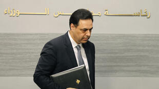 Liban: PM Hassan Diab