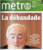 Metro: Sexually aroused
