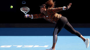 Japan's Naomi Osaka is keen to compete in her home Olympics